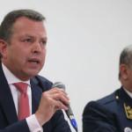 Ejército: detienen a tres militares por tráfico de granadas