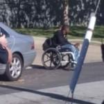 EEUU: policías matan a afroamericano joven en silla de ruedas (VIDEO)