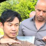 Vin Diesel: James Wan no sigue en Rápidos y Furiosos 8 por su culpa