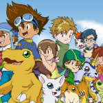Fan Expo Perú 2015: Digimon Perú exhibirá su colección