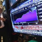 Volkswagen saldrá del índice de empresas sostenibles del Dow Jones