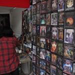 Incautan diez mil discos piratas para proteger propiedad intelectual