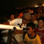 Limeños podrán observar eclipse total de Luna