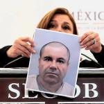"""México: dictan nueva orden de detención para extraditar a """"El Chapo"""""""