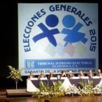 Guatemala a elecciones con binomio presidencial en prisión