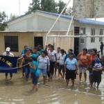 El Niño: Iglesia pide a partidos unirse ante evento climático