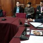 Congreso: Comisión de Ética alista informe de cuatro legisladores