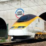 Eurotúnel: suspenden circulación de trenes veloces por migrantes