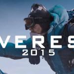Cartelera: Everest y Cuarto de guerra marcan la semana