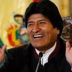 Bolivia – Chile: Evo Morales celebra fallo de Corte de La Haya