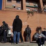 España: pobreza y exclusión amenaza a 123 millones de europeos