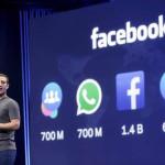 Facebook fue la aplicación para móviles más usada el 2016 en EEUU