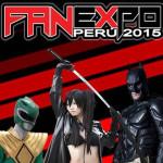 Fan Expo Perú 2015: convención tiene nuevo local
