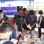 Universidad Jaime Bausate y Meza: culminó feria de libros periodísticos