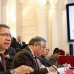 Ministerio Público mejorará servicios en fiscalías