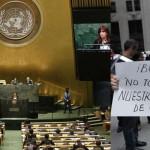 ONU: aprueban principios que protegen a estados deudores de fondos buitre