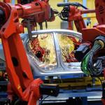 Rusia: Ford inicia producción de motores pese a sanciones