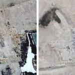 ONU: fotos satelitales confirman que ISIS destruyó templo de Palmira