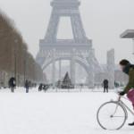 Francia: 0,25 euros por km para quienes vayan a trabajar en bicicleta