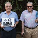 España: por primera vez ante juez testigos de crímenes del franquismo