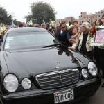 Freddy Ternero: sus restos descansan en cementerio de Huachipa