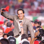 """Freddy Ternero: FPF usará el """"Sí se puede"""" como motivación"""
