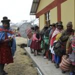 Friaje: más de 1,000 damnificados en nueve regiones
