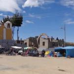 Investigan asesinato de dos campesinos en frontera con Bolivia