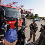 Croacia desbloquea por completo pasos fronterizos con Serbia