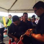 Venezuela amplía corredor humanitario en frontera con Colombia