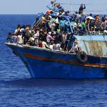 """Siria: UE frenará refugiados """"si deja de apoyar a terroristas"""""""