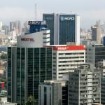 Perú mantiene tercer lugar en Sudamérica en ranking del WEF
