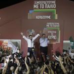 Grecia: Alexis Tsipras revalida su victoria en elecciones anticipadas