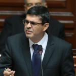 """Gana Perú: informe de comisión Belaunde Lossio no """"aporta nada"""""""