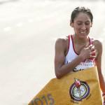 Gladys Tejeda pierde medalla de oro de Toronto 2015 por dopaje