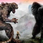 A Godzilla 2 le seguiría la espectacular Godzilla versus King Kong