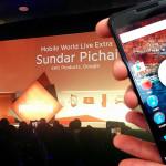 EEUU: Google lanza su sistema de pago electrónico Android Pay