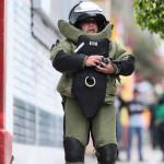 Breña: hallan 51 granadas en vivienda de avenida Arica