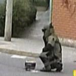 Barranco: UDEX desactiva granada cerca de la Vía Expresa