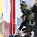 Caso granadas: verificación también se realiza en Marina y FAP