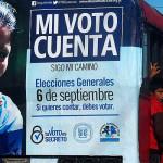 Guatemala: desplazan 2.400 fiscales para garantizar votación