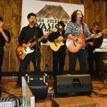 Gustavo Ratto: cantautor peruano triunfa en Europa