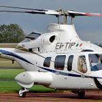 Cusco: desaparece helicóptero con trabajadores de Odebrecht