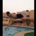 René Higuita repite el 'escorpión' 20 años después (VIDEO)