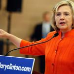EEUU: Clinton pide disculpas por polémica sobre correos electrónicos