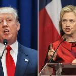 Hillary Clinton dispuesta a debatir con Donald Trump