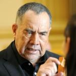 Partido Nacionalista resta importancia a renuncia de Marisol Espinoza