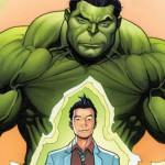 Hulk asiático: esta es la nueva versión de Marvel Comics