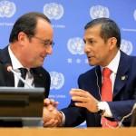 COP21: Perú pide avances concretos en Fondo Verde