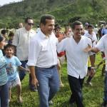"""Humala: """"Ruido político no distrae al presidente ni a su familia"""""""